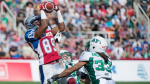 Duron Carter to NFL after CFL success.