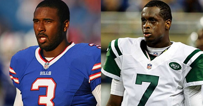 EJ Manuel / Geno Smith: What Now?