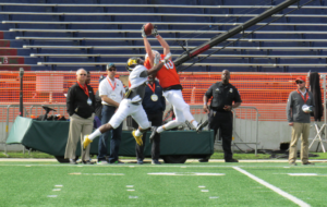 Senior Bowl: North Practice – Day Two