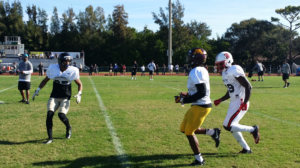 Shrine Game: East Practice – Day Two