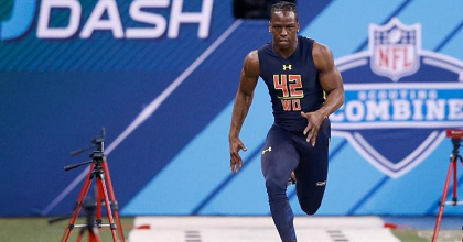 2017 NFL Combine Results