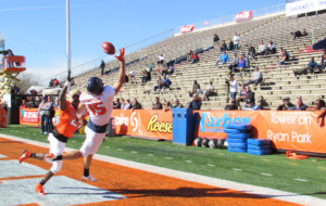 Senior Bowl: North Practice Day Three